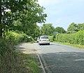 B4122 near Draycott Cerne - geograph.org.uk - 1407377.jpg