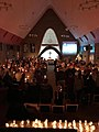 BANGOR, St Andrew Presbyterian Church - Int (51104106315).jpg