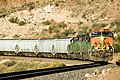 BNSF 1008 West Kingman Canyon AZ (293094045).jpg