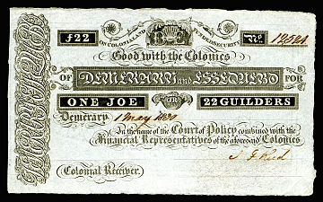BR-GUI-A1-Demerary & Essequebo-One Joe (22 Guilders)(1830s).jpg
