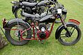 BSA Bantam with a diesel engine (1954) - 28877041430.jpg