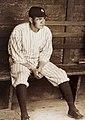 Babe Ruth dugout c1920.jpeg