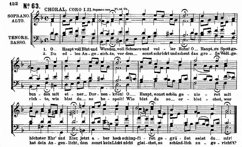 Bach Matth%C3%A4uspassion O Haupt voll Blut und Wunden.jpg
