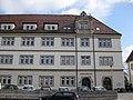Backnang Amtsgericht Herzogl Schloss 2017 (MTheiler) 4652.JPG