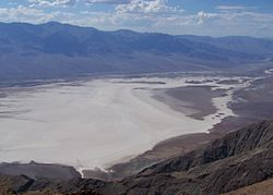 Badwater Basin from Dante's View Overlook.JPG