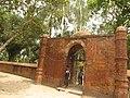 Bagha Mosque, Rajshahi, Bangladesh 04.jpg