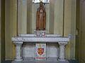 Bagnères-de-Luchon église autel St Bertrand.jpg