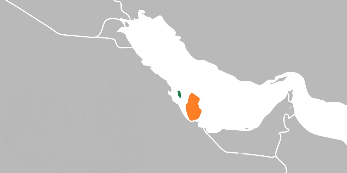 Bahrainu2013Qatar relations Wikipedia