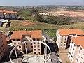 Bairro Jardim Esperança vista pela caixa d´água do Conjunto Residencial Jardim dos Amarais I. - panoramio (1).jpg