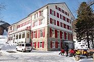 Balmberg schneeschuhlaufen seniorweb2009 029