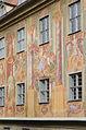 Bamberg, Obere Brücke, Altes Rathaus, Westseite, 20151019-010.jpg