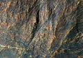 Banded Bedrock in Terra Sabaea, Mars.jpg