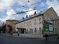 Bandery Street, Lviv.jpg
