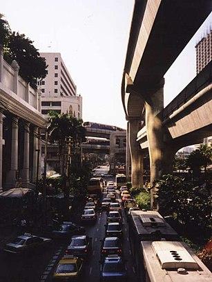 วิธีการเดินทางไปที่ ถนนเพลินจิต โดยระบบขนส่งสาธารณะ – เกี่ยวกับสถานที่