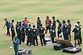 Bangladesh team on practice session at Sher-e-Bangla National Cricket Stadium (5).jpg