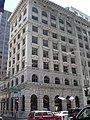 Bank of Italy Building, 552 Montgomery St., SF.JPG