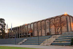 Bankstown - Bankstown's Town Hall