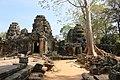 Banteay Kdei. Angkor, Cambodia (16454623602).jpg