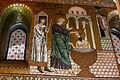 Baptism of St Paul - Capela Palatina - Palermo - Italy 2015.JPG