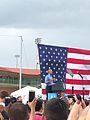 Barack Obama in Kissimmee (30736086881).jpg