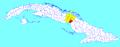 Baraguá (Cuban municipal map).png
