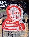 Barcelona - Graffiti dual de Picaso y Dalí.jpg
