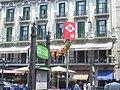Barcelona Metro - Liceu entrance.jpg