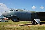 Barksdale Global Power Museum September 2015 48 (Boeing B-52G Stratofortress).jpg