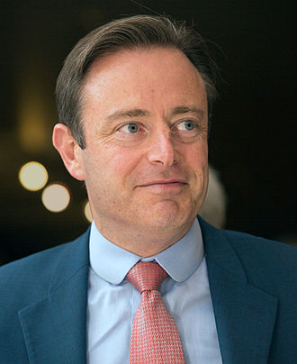 2010 Belgian federal election - Bart De Wever