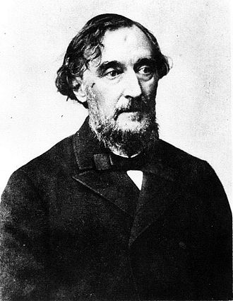 1874 Argentine presidential election - Image: Bartolome Mitre