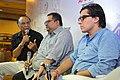 Barun Chanda Speaks - Panel Discussion - Cinemar Sahitya Na Sahityer Cinema - Apeejay Bangla Sahitya Utsav - Kolkata 2015-10-10 5722.JPG