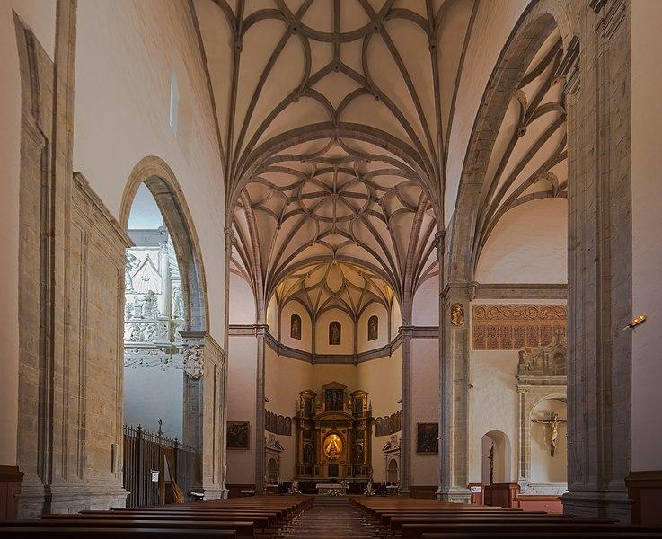 File:Basílica de Nuestra Señora de los Milagros, Ágreda, España, 2012-09-01, DD 56.JPG