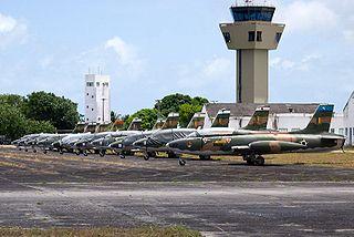 Natal Air Force Base