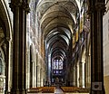 Basilica of Saint-Denis, Paris, France 02.JPG