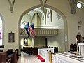 Basilica of St. Mary interior - Alexandria, Virginia 03.jpg