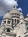 Basilique Sacré Cœur Montmartre façade sud Paris 9.jpg