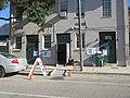 Basin Street, New Orleans, Election Day 2020 02.jpg