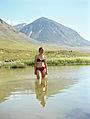 Bathing woman in Norway.jpg