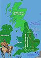 Battle of Hastings map Ru.jpg