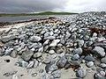 Beach at Port Mhor Bhragair - geograph.org.uk - 1618664.jpg