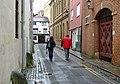 Bear Lane, Oxford - geograph.org.uk - 2308943.jpg
