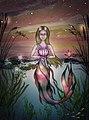 Beautiful mermaid fabulous creature.jpg