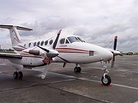 Beechcraft Super King Air B200 vr.jpg