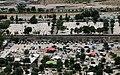 Behesht e Reza Cemetery at Borat Day - Mashhad 04.jpg