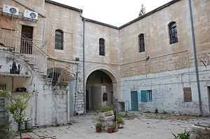Beit David - Image: Beit david 04