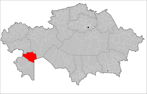 Bejneu District Kazakhstan.png