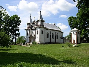 Belarus-Palanechka-Church of George-1.jpg