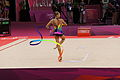 Belarus rhythmic gymnastics team 2012 Summer Olympics 23.jpg