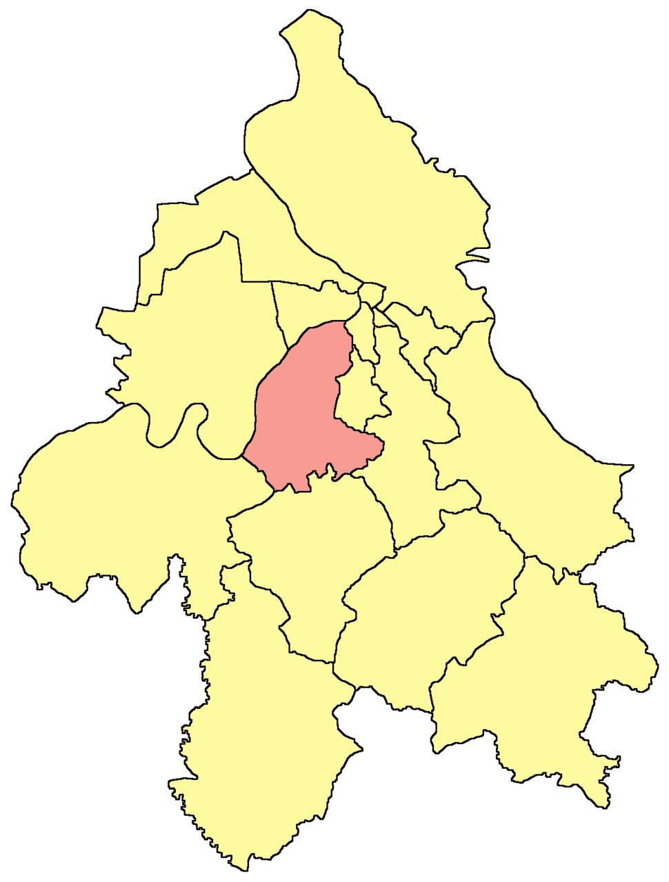Belgrade Cukarica