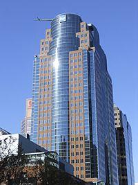 Bell Media Tower